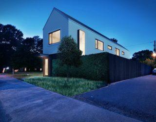 Allison&Graham: Vernacular Memphis Homes Meet Dark, Dashing Upgrades
