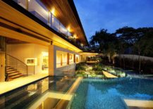 Artificial-lighting-illuminates-the-house-beautifully-217x155