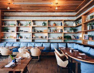 Let Restaurant Design Inspire Your Next Home Makeover