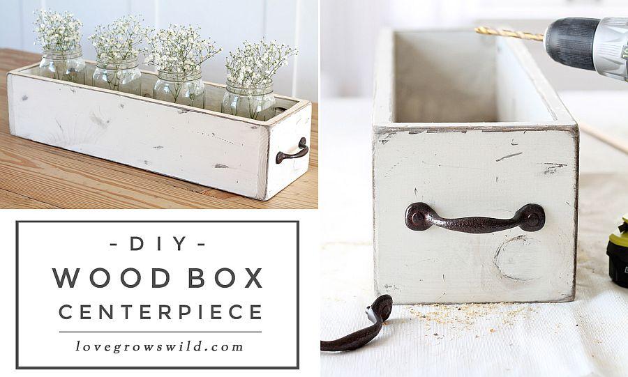 Classy-DIY-Wood-Box-centepiece