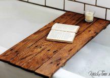 Custom-DIY-wooden-table-for-the-bathtub-217x155