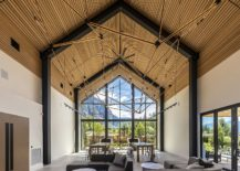Gable-roofs-and-stunning-interior-of-the-captivating-Sea-and-Sky-Centre-217x155