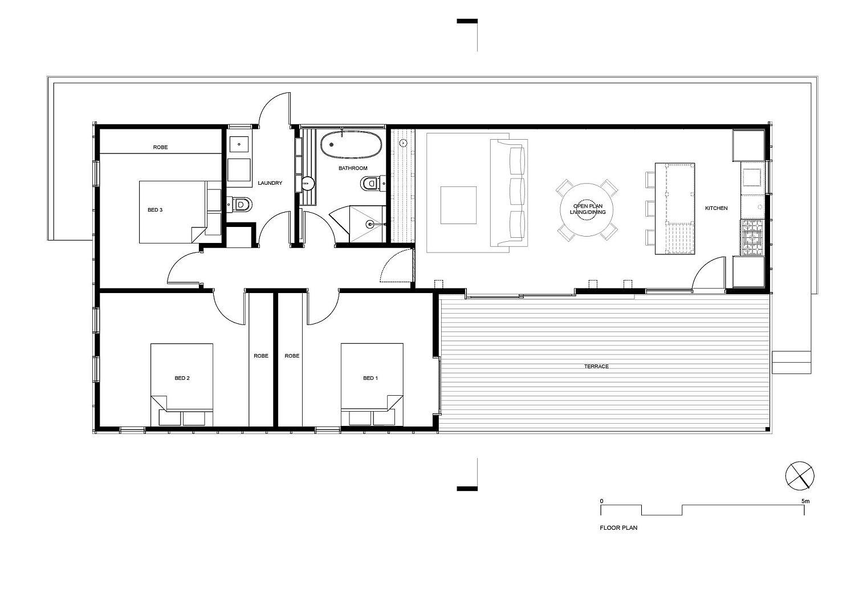 Ground-floor-plan-of-the-OCM-House-in-Australia