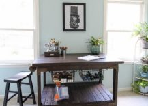 Industrial-style-crafting-table-made-at-home-217x155