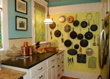 Pegboard-used-to-hang-pots-and-pans-in-the-kitchen-217x155