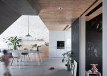 Single-wall-kitchen-design-for-the-small-modern-apartment-217x155