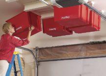 Sliding-storage-system-for-the-garage-ceiling-217x155