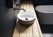 Slim-floating-wooden-vanity-for-the-modern-minimal-bathroom-in-black-217x155