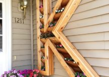 Smart-DIY-cedar-monogram-planter-can-be-placed-both-at-the-entry-and-indoors-217x155