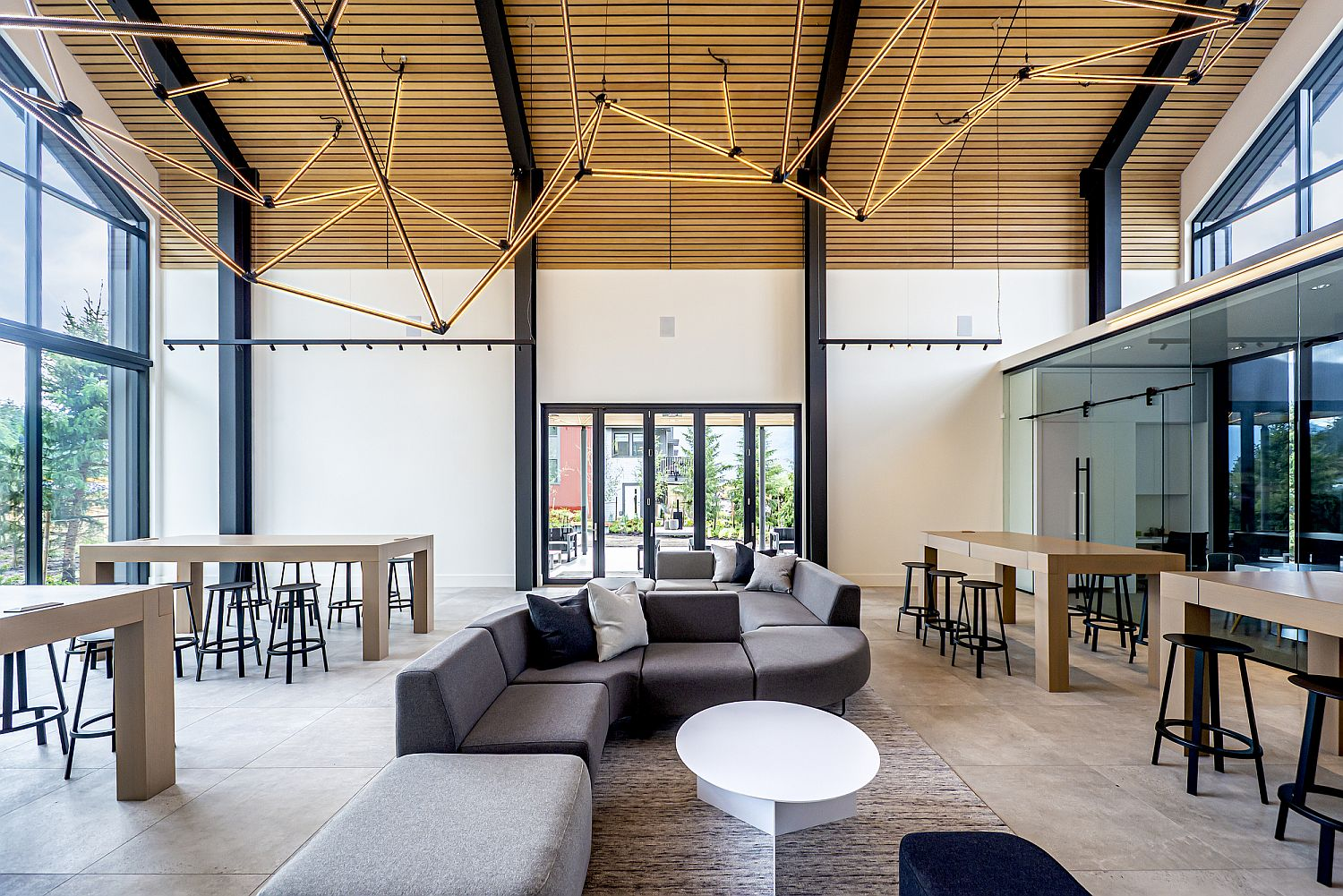 Spacious-double-height-interior-of-the-structure-inspired-by-local-design