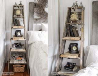 30 DIY Farmhouse Decor Ideas That Look Just Beautiful!