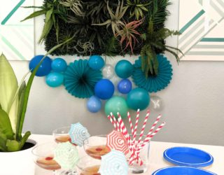 How to Decorate a Table for a Party