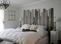 Unique-take-on-the-DIY-wooden-headboard-made-from-reclaimed-wood-217x155