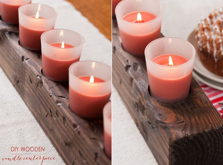 Wooden-candle-holder-takes-very-little-time-to-craft