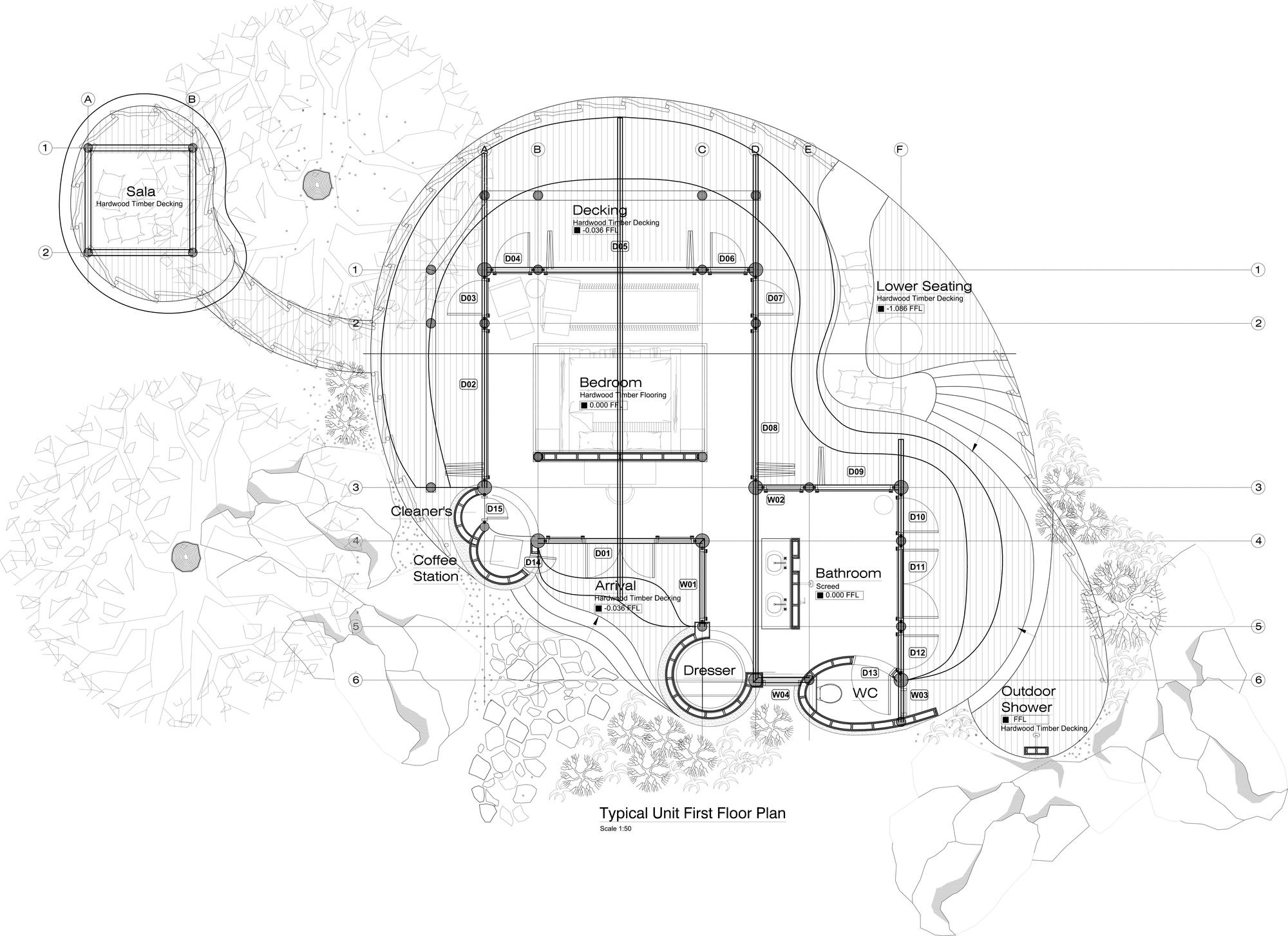 Design-plan-of-the-Jabali-Ridge-Lodge-in-Tanzania