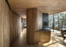 Fabulous-use-of-locally-sourced-wood-inside-the-stylish-pavilions-217x155