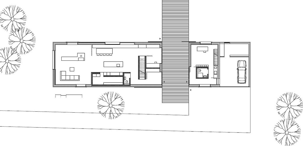 Floor-plan-of-Haus-am-Moor-desgned-by-Bernardo-Bader-Architekten-in-Austria