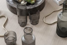 Welcome Fall with New Serveware, Barware and Dinnerware