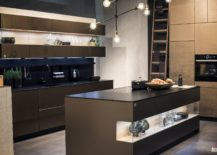 Illuminated-open-shelf-in-the-island-adds-uniqueness-to-the-kitchen-in-black-217x155