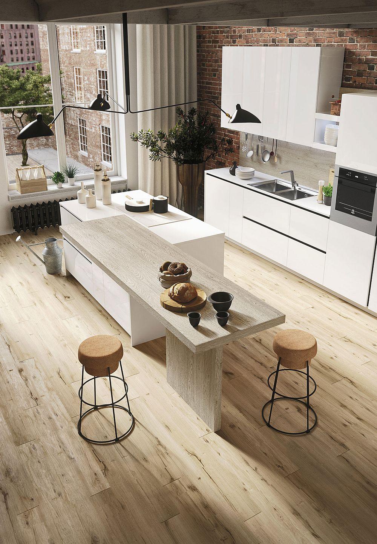 Modern-minimal-modular-kitchen-from-Snaidero-dubbed-FIrst
