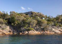 Rugged-coastline-beautifully-hides-the-lodges-217x155