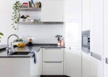 Space-savvy-tiny-kitchen-in-white-with-modern-Scandinavian-style-217x155
