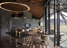 Spotted-Gum-hardwood-lamella-stone-and-modernity-of-the-lodge-217x155