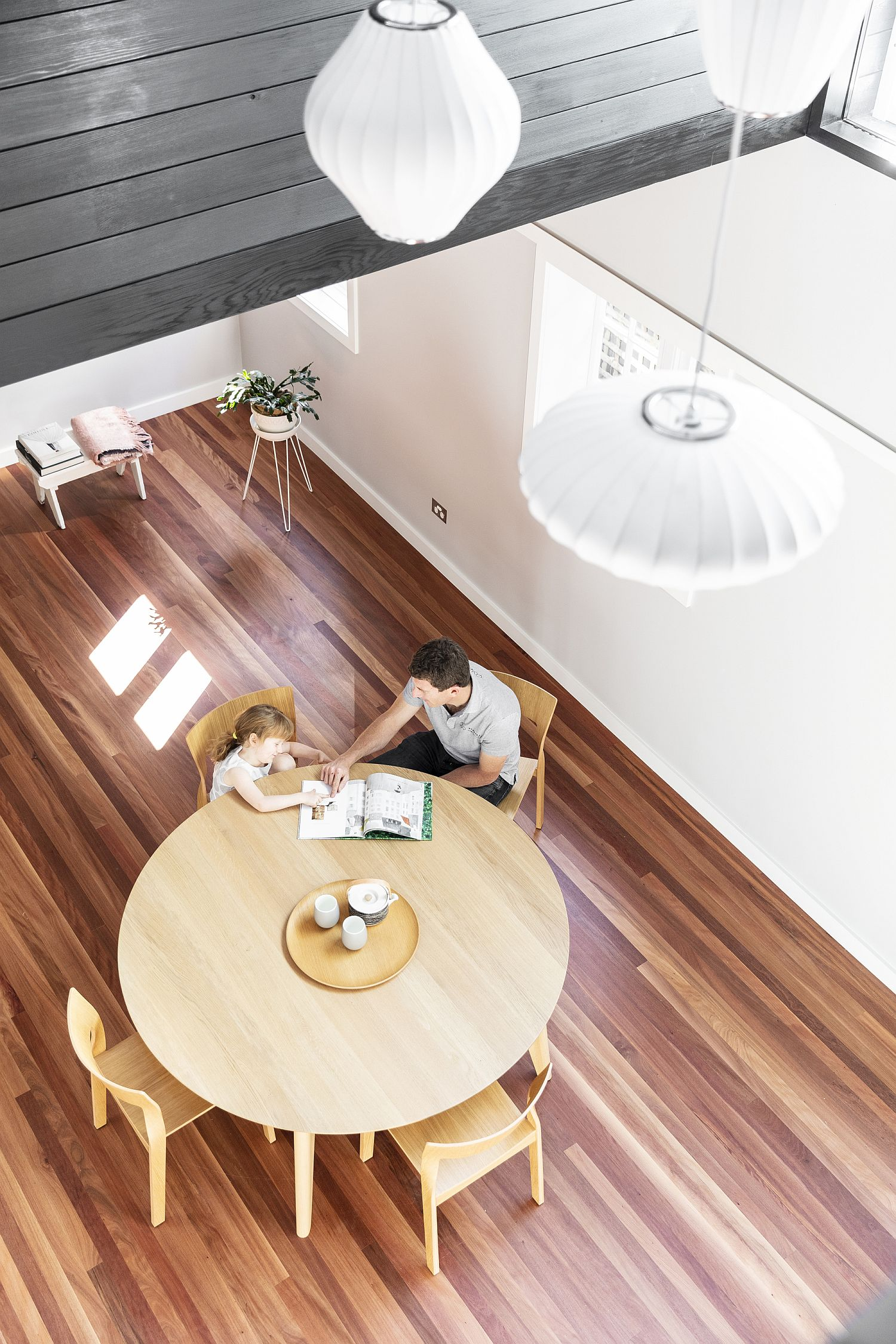 View-of-the-open-plan-living-area-from-the-above