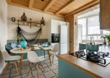 White-and-blue-beach-style-kitchen-with-smart-design-and-a-casual-relaxing-backdrop-217x155