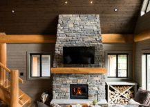 Beuatiful-use-of-stone-and-wood-in-the-spacious-rustic-living-room-217x155