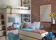 Corner-bunk-bed-with-smart-shelves-and-cabinets-built-into-it-217x155