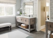 Gray-and-white-combined-with-lighter-shades-of-wood-for-a-gorgeous-bathroom-217x155