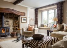 Traditional-fireplace-is-the-heart-of-this-beautiful-rustic-living-room-217x155