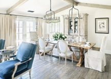 Exquisite-shabby-chic-dining-room-with-a-hint-of-antique-charm-217x155