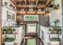 Use-of-multiple-windows-to-light-up-the-small-industrial-kitchen-with-ample-woo-217x155