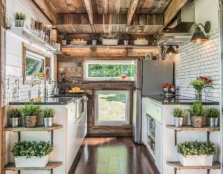 How To: Lighting Solutions for Small Kitchens