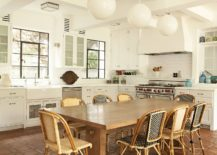 Adding-Parisian-Bistro-appeal-to-the-kitchen-with-the-dining-space-next-to-it-217x155