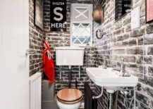 Brick Wallpapers Turn Up The Style Ingenious Alternative