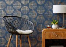 Cross-hatch-circle-wallpaper-from-CB2-217x155