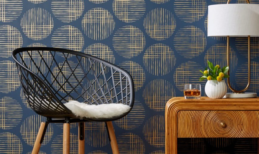 20 Cool Wallpapers That Reflect Today's Top Trends