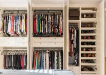 Neat-organization-of-clothes-footwear-and-accessories-in-the-small-closet-217x155