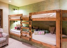 Reclaimed-wood-in-pastel-green-brings-a-different-touch-to-the-kids-bedroom-217x155