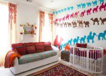 Using-pillows-drapes-and-wall-decal-to-usher-in-a-Mediterranean-vibe-217x155
