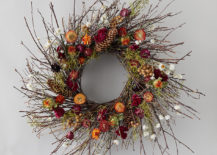Vibrant-fall-wreath-with-birch-branches-217x155