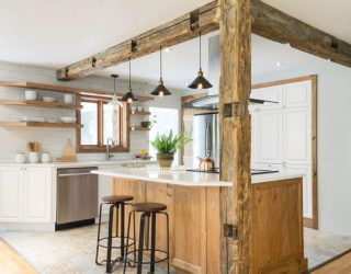 20 Trendy Kitchen Color Schemes That Have Staying Power