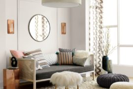 Daybed Design That Brings the Lounge Look Home