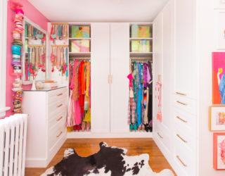 Closet Design That Maximizes Organization and Style