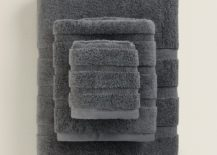 Grey-cotton-towels-with-stripes-217x155