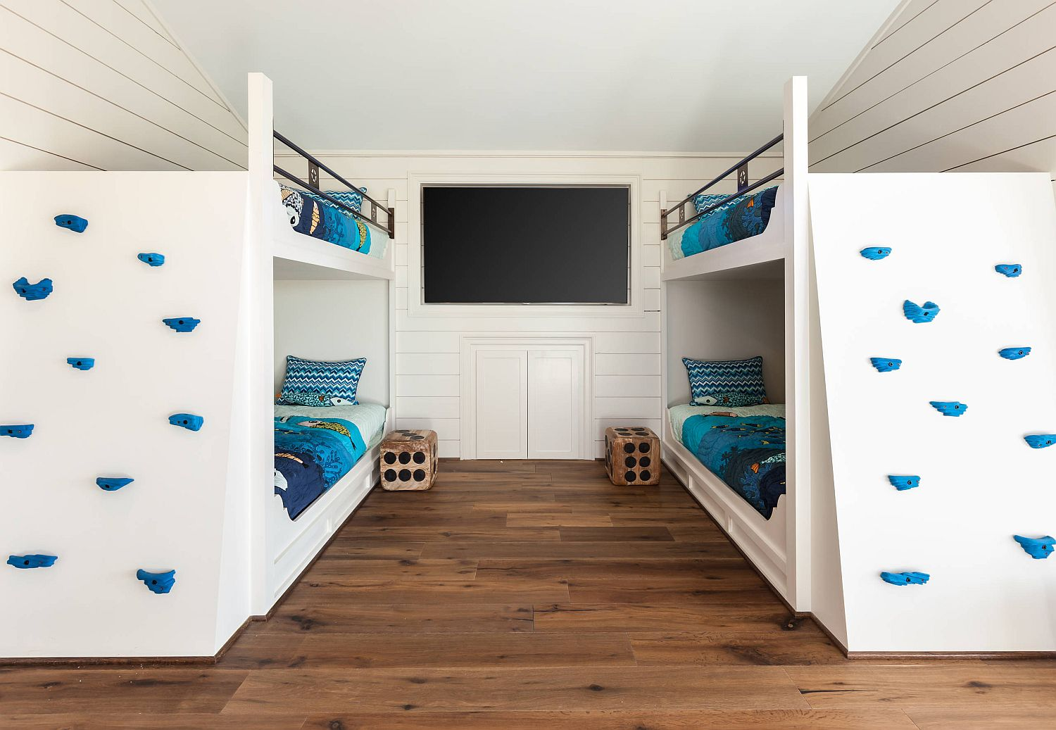 Little Boy Playroom Ideas
