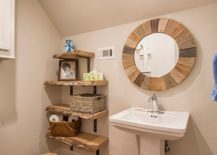 Maximizing-space-in-the-corner-with-small-shelves-in-the-tiny-rustic-bathroom-217x155